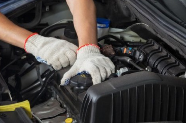 Engine Cleaning in Shaw, Royton, Oldham